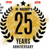 DJ Kazzeo - 2018 09 19 (Wednesday Wreck 25 Year Anniversary Show)