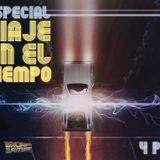 Especial 30 años Back to the Future - Viaje en el Tiempo
