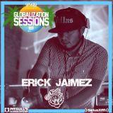 Globalization Sessions Ep. 38 (03.19.18) w/ Erick Jaimez