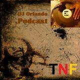 DJ Orlando - TEKKnoFUCKERZ!!! Podcast 2016 #4