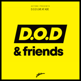 Axtone Presents 050 DOD live at ADE