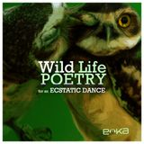 DJ EOKA - Wild life poetry for an ecstatic dance - 2014-08-30
