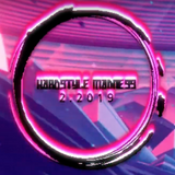Hardstyle Madness 2.2019