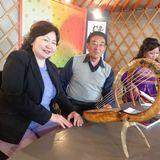 Монголын язгуур хөгжмийн тухайд