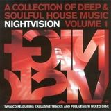 Nightvision - A Collection Of Deep & Soulful House Music - Selected and mixed by Alan Russell