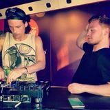 ViBES (ON AiR) @KissFMXtra - 13/07/17 - KES B2B Máni