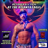 RISE at Atlanta Eagle (Atlanta Pride 2016)