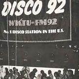 # 117 92 WKTU Dance Classic Mix