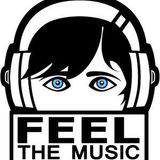 Feel The Music Cut The Records - DJran & Xleyter
