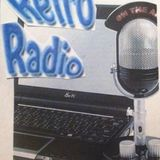 """Retro Radio"" Week 2"
