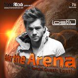 Enter The Arena 076: Tamer Hossam & Lostly