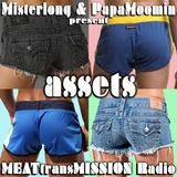 Assets w/ Papa Moomin & Misterlong 14/11/15
