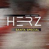 Datasoul - HERZ ≡ Santa Special ≡  Corvin Bár 2017 12 07