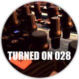 Turned On 028: Citizen, UNER, Kris Wadsworth, Ripperton, Brendon Moeller