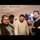 Coolsession 08/01/17