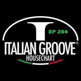 ITALIAN GROOVE HOUSE CHART #284