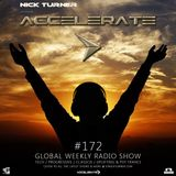 Nick Turner - ACCELERATE #172