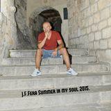 """J.F.Fera """"Summer in my soul 2015"""""""