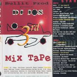 Dj Jos Mix-Tape 3 side B