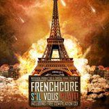 Rheeza @ Frenchcore s'il vous plaît - the Hardcore alsjeblieft mix 2011