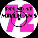 Round At Milligans - Show 72 - 13th May 2013 - feat.LIVE SPOONS LESSON & AGAINST THE GRAIN LIVE SESH
