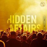 ++ HIDDEN AFFAIRS | mixtape 1842 ++