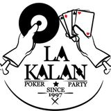 Luis Llata @ 15 aniversario Kalan