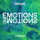 Emotions In Motions Sound Sessions Episode 046 (June 2016)