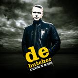 April 2014 DnB mix