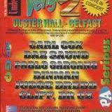 Carl Cox - Vengeance II, Ulster Hall Belfast, 5th March 1994