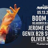 Jerome Isma-Ae - live at Exchange (Los Angeles) - 13-May-2016