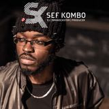Guest Mix by Sef Kombo (London) for Milk and Honey Music Sessions