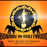 The First Blood of Parvati