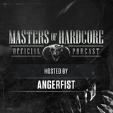 Official Masters of Hardcore Podcast E146 by Angerfist