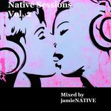 NATIVE SESSIONS VOL2 - mixed by jamieNATIVE