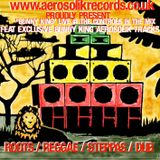 """AEROSOLIK RECORDS PRESENTS """"BUNNY KING"""" @ THE CONTROLS, IN THE MIX"""