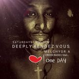 DEEPLY RENDEZ VOUS   Replay   Episode 0014 Mixed by MELCHYOR A