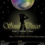 Soul Disco set -  St. Patricks nite 2012