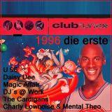 Club Tunes 1996 die erste