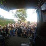 Dj HatReck-Oberhausen aufgewacht@Ruhr in Love 26.6.2015