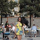 Who's That Girl? w/ Leyla Pillai (Sade Special) - 27th October 2014