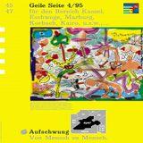 Ata & Heiko MSO @ Aufschwung Ost Kassel - 01.04.1995