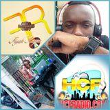Radio Show From Sunday May 31 on HCF Radio