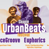 SUB Festival Live at MKC (15.12.2018) - Euphorics