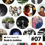 Beats In Junktion #8.7
