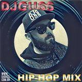 DJ GUSS - HIP-HOP MIX