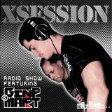 XSESSION Radio Show - Black Eagle Edition (part 1) 002