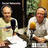 Social Networks - English Language Corner