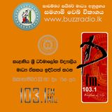 BuzzRadiolk Cyber Media Sponsorship for DFM - Dharmalokians - Colonel Mr.A G Nimal Jayaweera