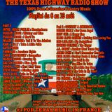 The Texas Highway Radio Show 2017 N°32